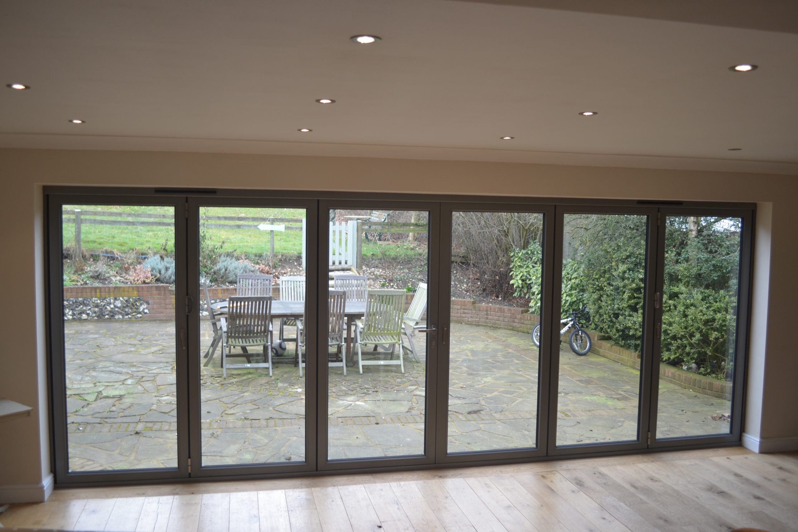 double glazing prices croydon