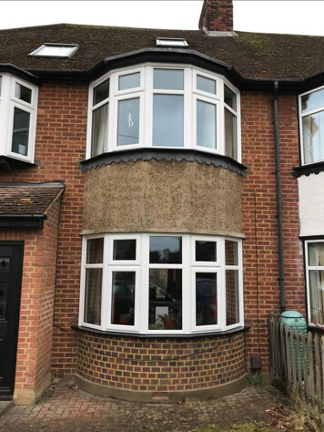 upvc bow and bay windows croydon