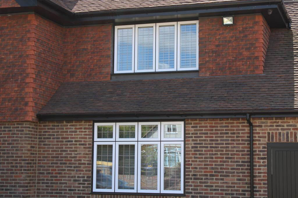 supply only upvc windows croydon