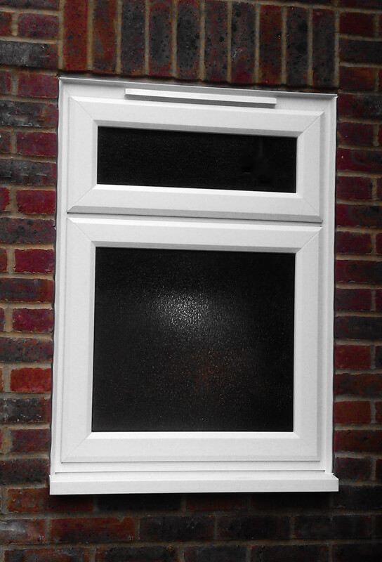 upvc window prices croydon